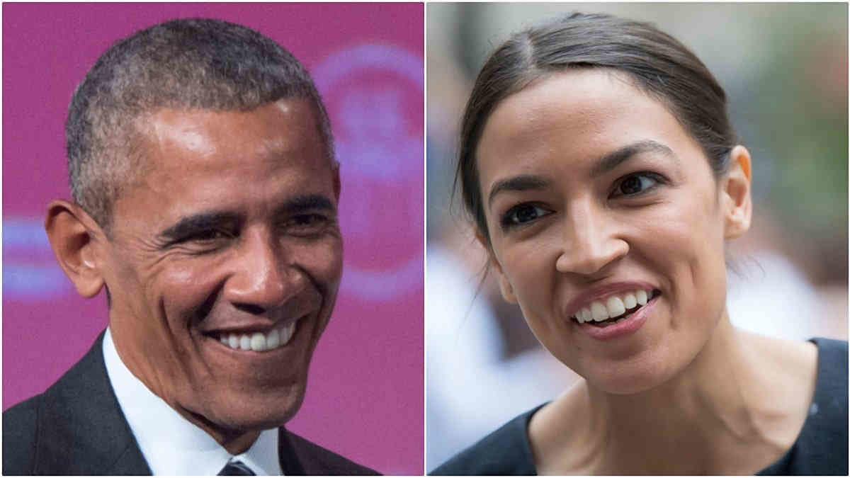 MEMBERS ONLY: The Real Reason Why Conservatives Are Petrified Of Alexandria Ocasio-Cortez