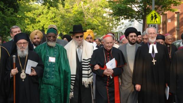 Interfaith