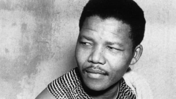 Madiba Nelson Mandela