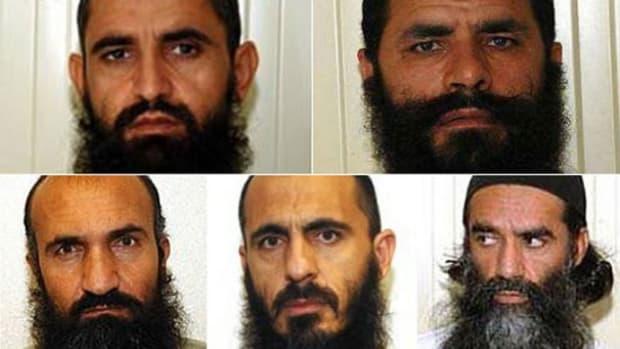 taliban 5