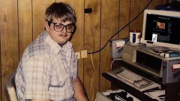 hacker nerd