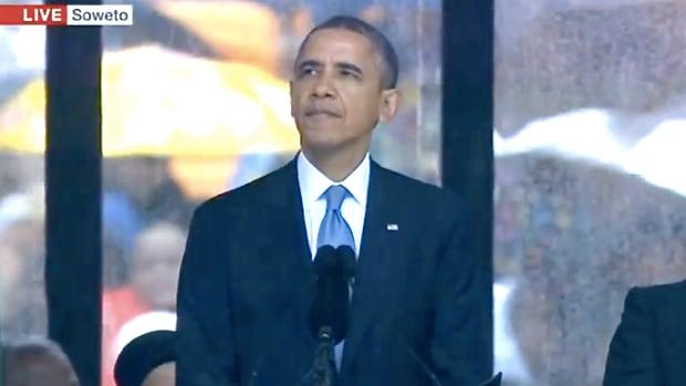 Obama Soweto