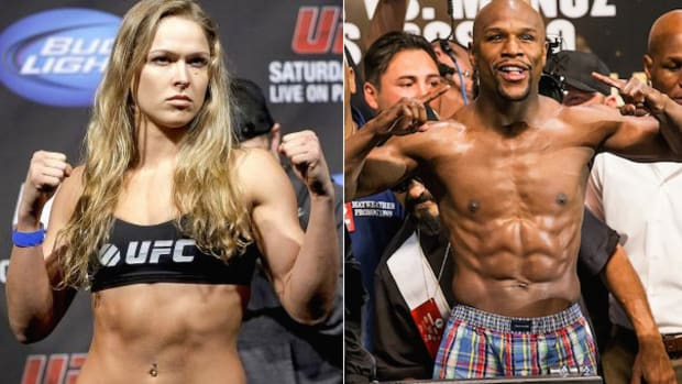 mayweather-rousey