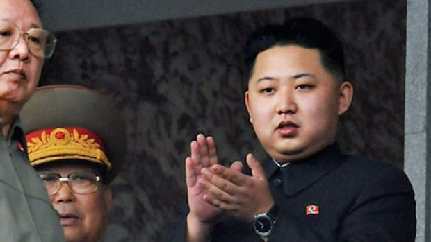 Kim Jong Il, Kim Jong Un