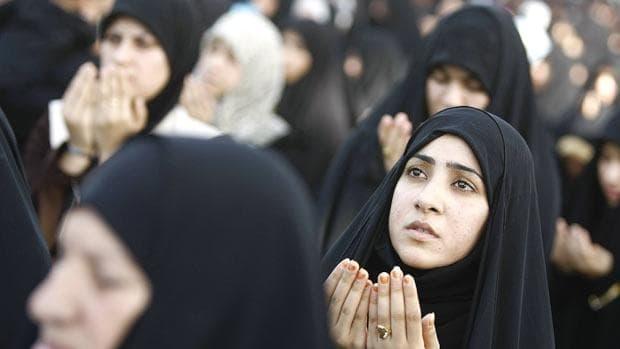 IraqWomen