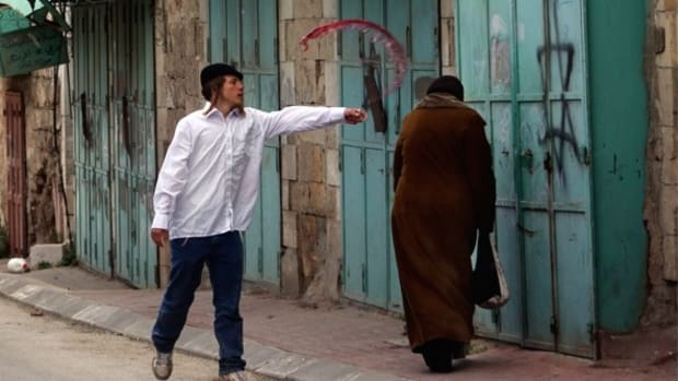 jewish-settler-hebron