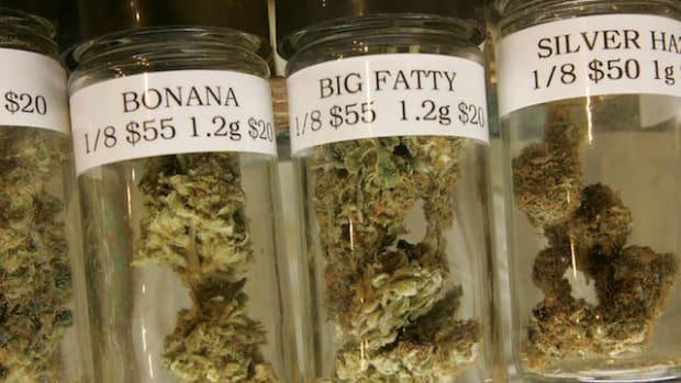 Medical Marijuana Club Seeks Site In Fi