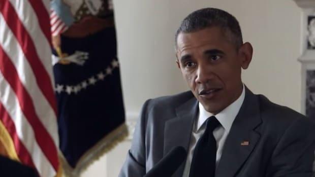 obamawalker