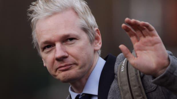 Julian+Assange+Appears+Court