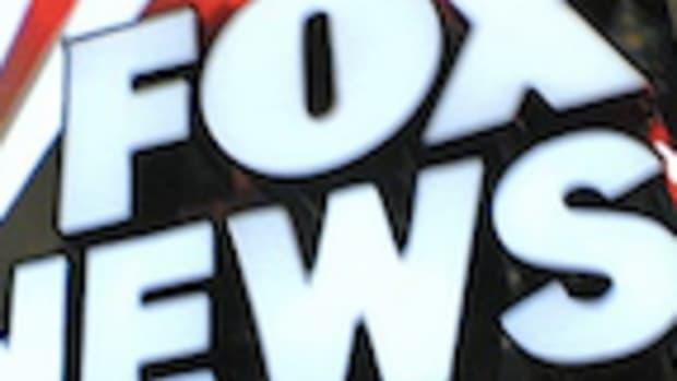 Fox News media
