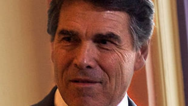 Perry Event 2/1/2010