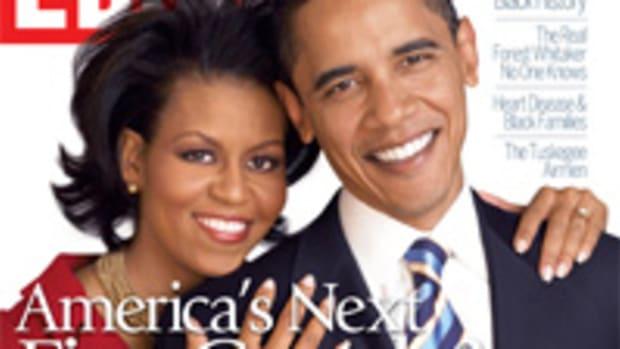 Obamaebony