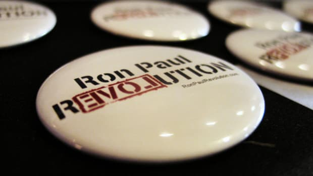 Ron Paul Revolution