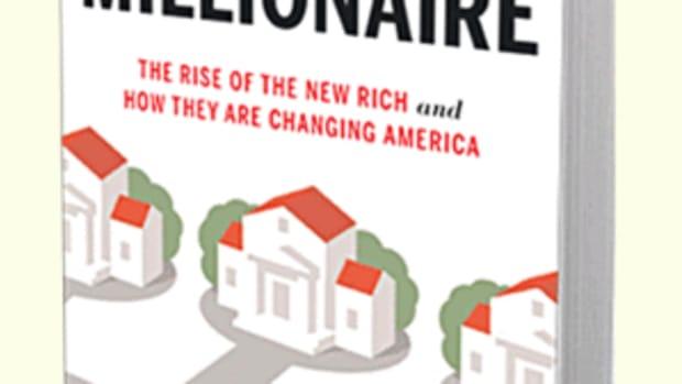 Middle Class Millionaire
