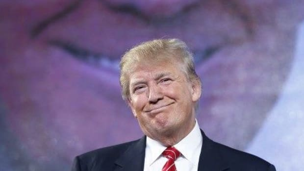 Donald Trump Love