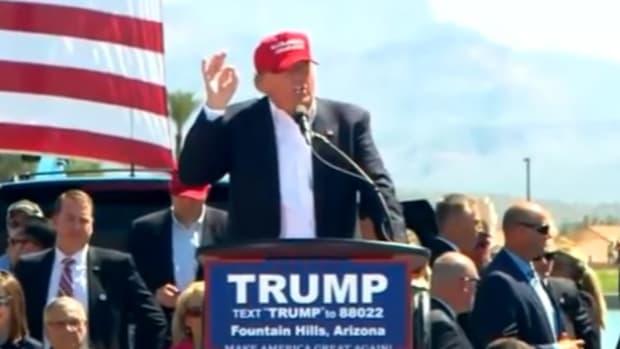 Donald Trump Phoenix