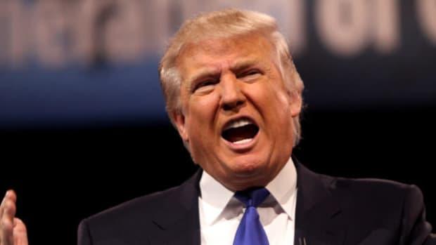 trump meltdown