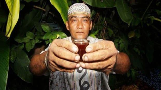 Shaman-ayahuasca-ceremony
