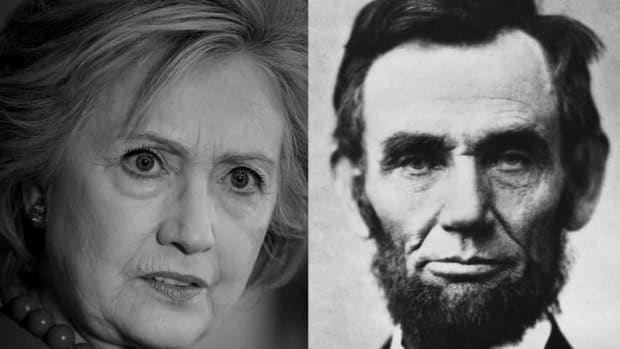 Clinton Lincoln