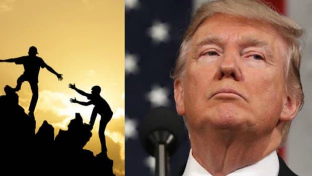 Trump coop
