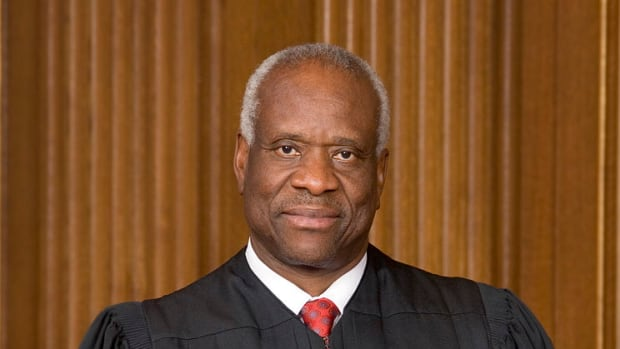 Conservatives can't believe the Smithsonian didn't include an exhibit on Clarence Thomas.