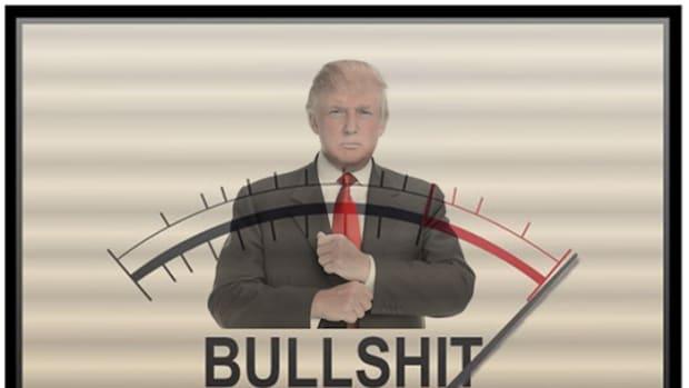 trump bullshit