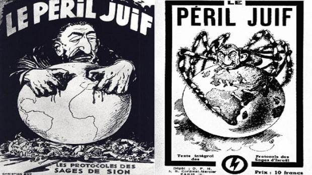 peril-juif
