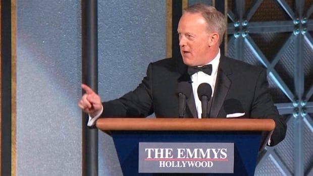 Spicer Emmy