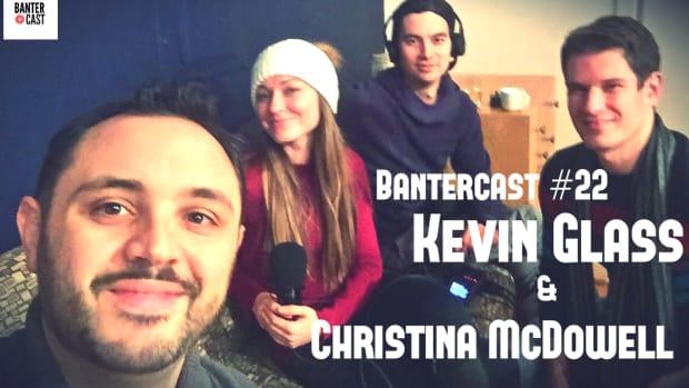 Bantercast 22