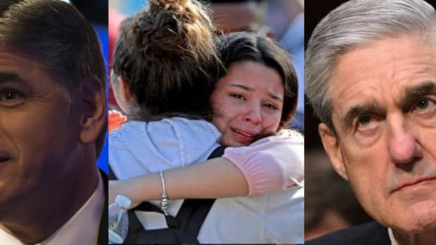 Hannity, Parkland, Mueller
