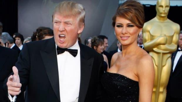 Trump-Oscar