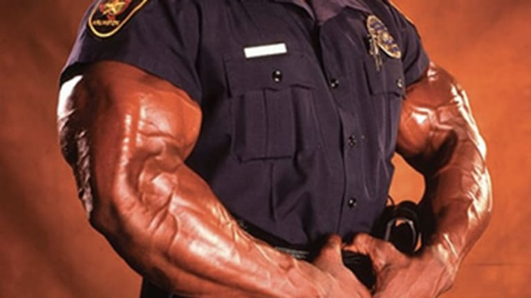 Are Cops on Steroids a Contributing Factor in Excessive Force Cases?