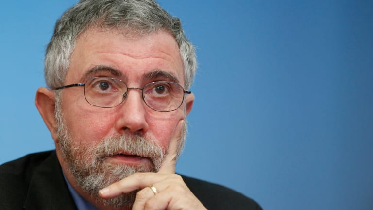 Paul Krugman: Republicans Should Not Be Shocked by Donald Trump's Racism Given They Invented it