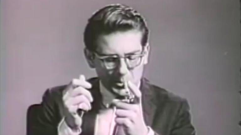 This Amazing 1964 Campaign Ad Predicted Donald Trump