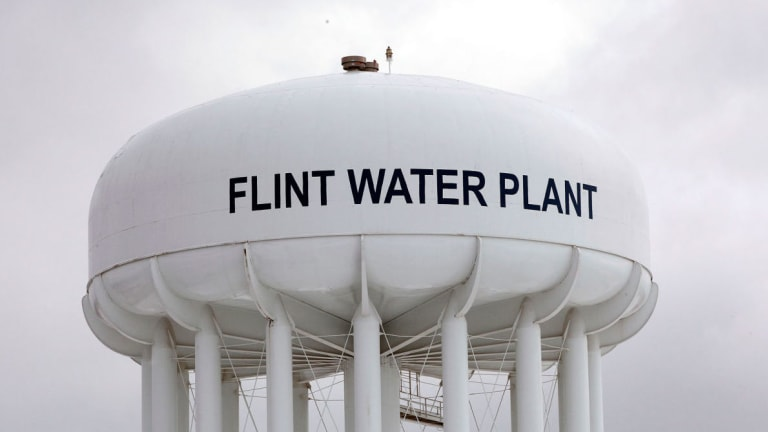 The Flint Crisis Happened Because of Movement Conservatism