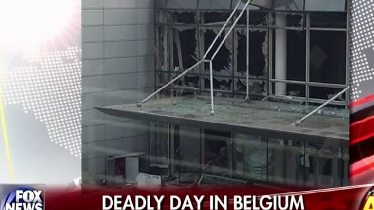 "During Brussels Attack Coverage Fox News Said This Phrase More Times Than ""Radical Islam"""