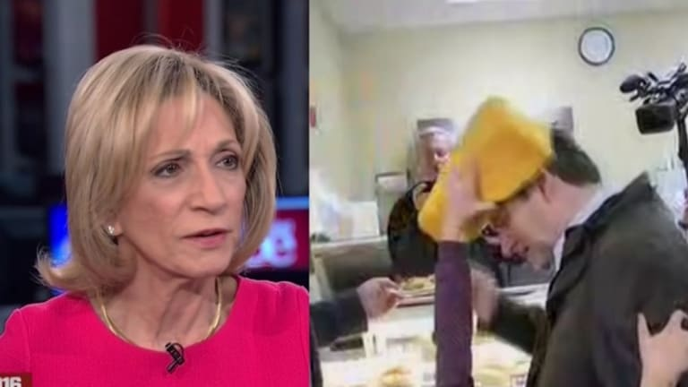Was it Politically Wise for Ted Cruz to Refuse Dairy-Themed Headgear? Andrea Mitchell Reports