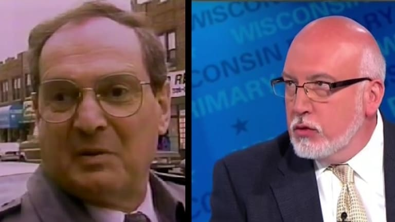 Bernie Sanders Campaign Manager Jeff Weaver Sounds a Lot Like This Sexist 90s Jerk