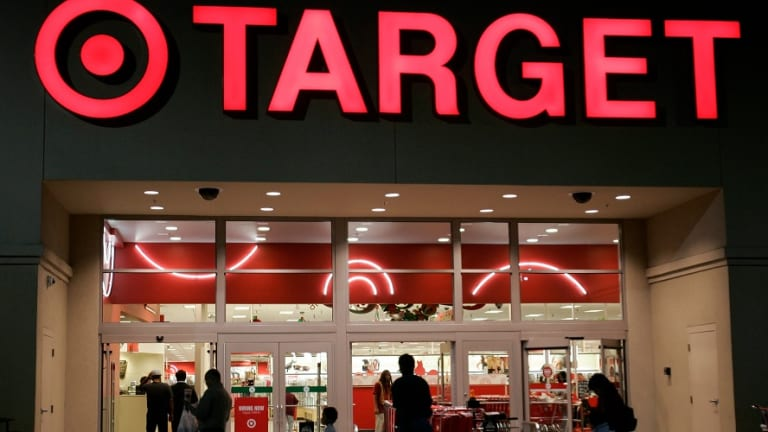 Hero Dad's Confrontation With Target Manager Over Bathroom Policy Goes Viral