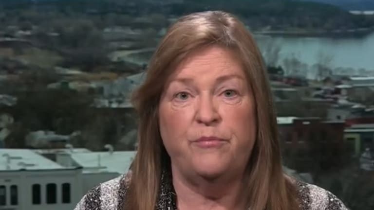 Jane Sanders Thinks Black Voters Still Just Don't  Get Bernie