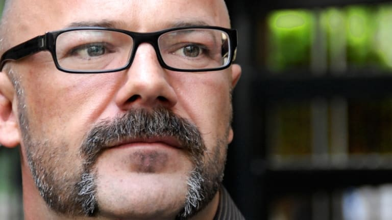 Andrew Sullivan Returns to Warn America of Donald Trump's Threat to All Human Life