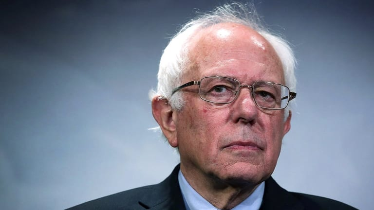 MEMBERS ONLY: Now Here's What I Really Think About Bernie Sanders...