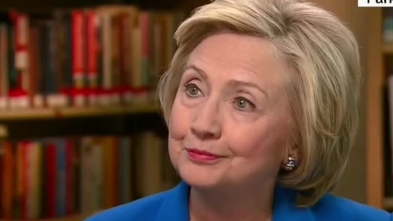 Hillary Clinton Says Yes, There Is An Individual Right to Gun Ownership