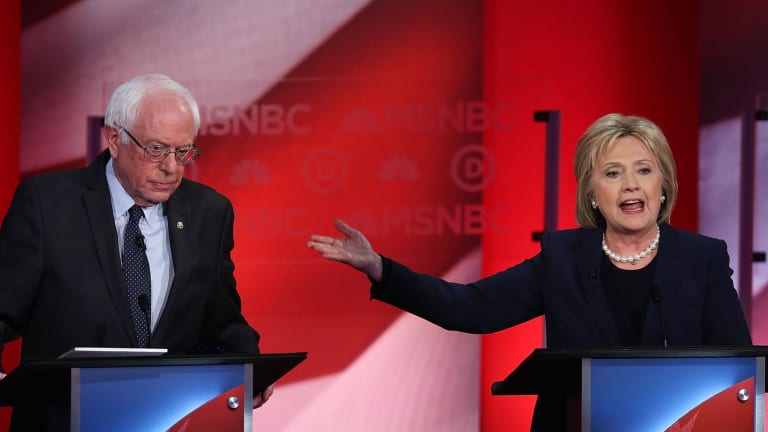 Setting the Record Straight on 'Bernie v Hillary' and the Nevada Controversy