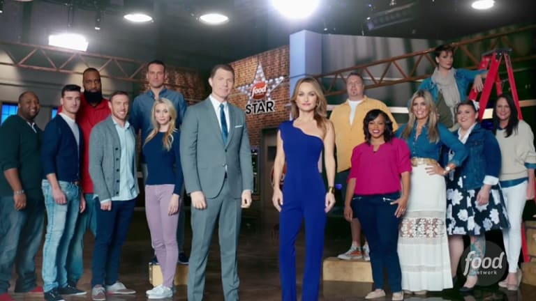 "This is How to Fix ""The Next Food Network Star"""