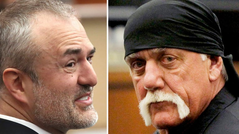 Gawker Files For Bankruptcy, Sends a Chilling Message to Independent Publishers (UPDATE: Gawker Ending Operations)