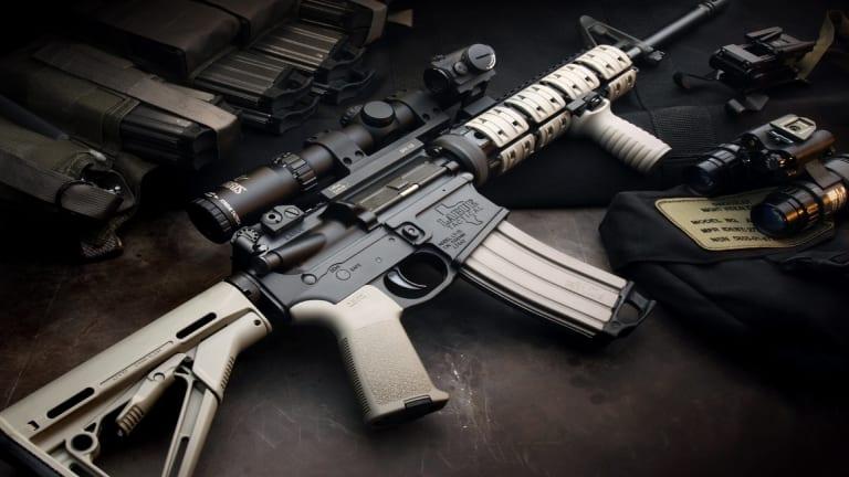 The AR-15: America's Favorite Killing Machine