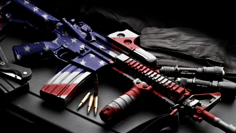 The Second Amendment's Archaic Uselessness Has Again Been Illustrated with the Blood of the Innocent