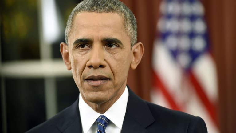 "President Obama Won't Say ""Radical Islam,"" And What He Did Monday Is Even Worse"