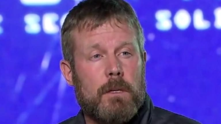 Benghazi Survivor In NRA Attack Ad Didn't Always Blame Hillary Clinton